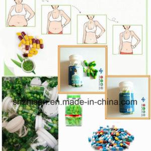 Perdita di peso di erbe naturale dell'alimento salutare di forte Formular che dimagrisce capsula