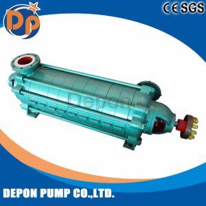 Alta pompa ad acqua centrifuga a più stadi capa resistente orizzontale