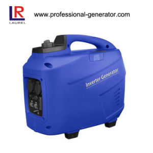 Inversor 0.8kVA gerador, gerador de gasolina com Aprovado pela EPA