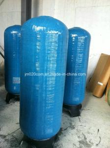 Tanque de pressão de PRFV 3072 para equipamentos de tratamento de água