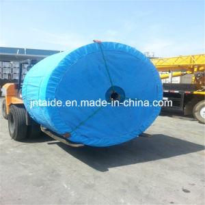 Nastro trasportatore di gomma pieghe poco costose Nylon/Nn di prezzi dei fornitori delle multi