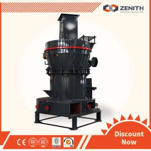 Zenith produit vedette de la poudre de pierre d'une meuleuse