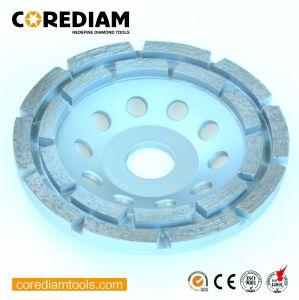 Высокая производительность Double-Row алмазные шлифовальные наружное кольцо подшипника колеса