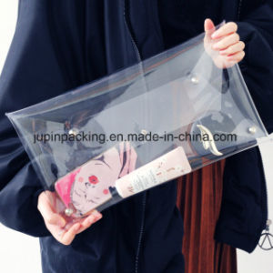 熱い販売の習慣PVCは構成するケース(jpbag007)を