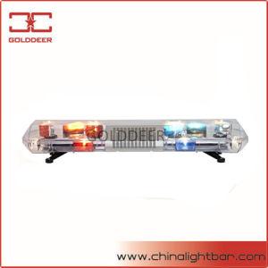 Polizei-Warnleuchten-Rotator Lightbar (TBD02922)