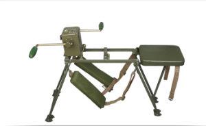 65W 휴대용 군은 Handcrank 전기 발전기 (SHJ-SD65W)를