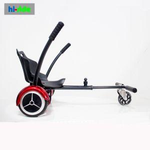 Nova chegada de hoverboard cadeira sentada Hoverseat Hoverkart Go Kart (HK-1)