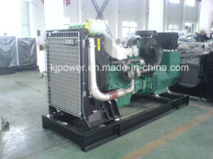 Volvo Engine (TAD532GE)의 130kVA Diesel Generator Set Powered