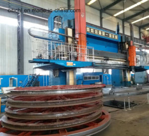 Dispositivo de rueda guía para la gran minería elevador/máquina de elevación