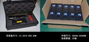 1200 lúmenes de T6/L2 Zoom de alta potencia LED linterna táctica