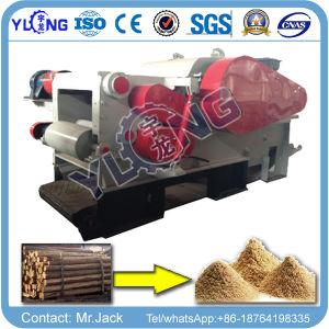 Sfibratore di legno del timpano High-Efficiency (GX2113)