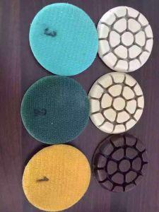Macchina concreta di rettificazione superficiale del pavimento del lucidatore della smerigliatrice di Scabbler del pavimento di calcestruzzo