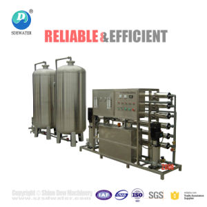 Высшее качество 10000L/ч фильтр для очистки воды обратного осмоса