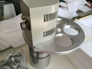 Automatisierungs-Brennölviskosität-Messinstrumente (TPV-8)