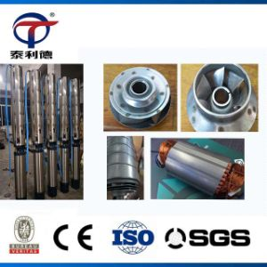 4 SD10/22 Китай центробежный насос чистой водой