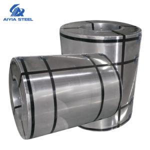El primer SPCC Spcd bobinas de acero laminado en frío de acero al carbono CRC