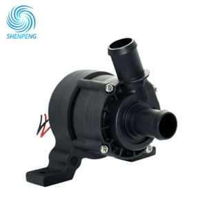 Gelijkstroom 24V Micro Burshless Water Pump voor Intelligent Dishwasher