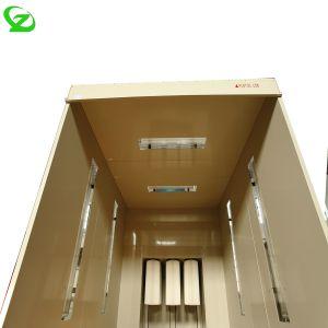 Простое управление благодаря высоким качеством окружающей среды мебель окраска машины