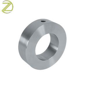 Machines CNC entretoise en acier inoxydable de qualité supérieure du manchon fait personnalisée