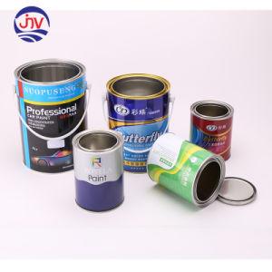 Ronda lata vazia para aluguer de Pintura de vedação