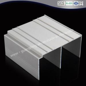 Más Vendidos armario de aluminio Perfil de puerta corrediza con OEM