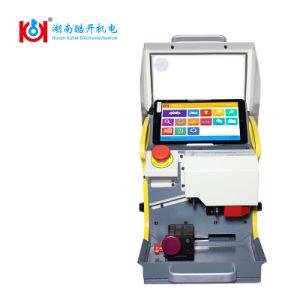 Máquina cortadora automática de clave S-E9