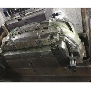 Stampaggio ad iniezione di plastica di fabbricazione di disegno di professione della Cina