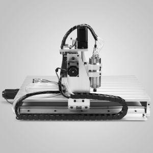 Китай древесины, гравировка, фрезерного ЧПУ 3 оси гравировка маршрутизатор машины