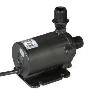 Bomba de água 12V DC sem escova adequado para a circulação e o Sistema de Arrefecimento