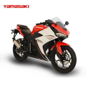 Venda quente Euro4 50cc corridas de motas desportivas motociclo