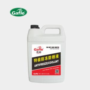 Antioxidante Gafle refrigerante anticongelante hirviendo