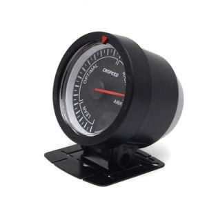 12V 60мм и автоматической соотношение воздуха и топлива манометр с дозатора