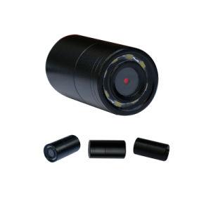 8pcs/LED infrarrojos cámaras Mini submarinos para desagüe/Chimenea/drenaje Inspección