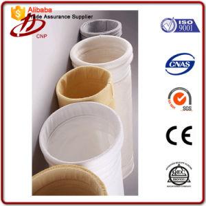 Sacs filtrants /tissu industriel des sacs filtrants