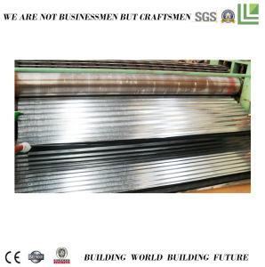 China-populäres Stärken-Gallonen-Dach-Blatt für Gebäude