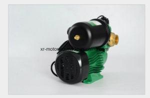 Selbstansaugende intelligente automatische heißes und kaltes Wasser-Förderpumpe