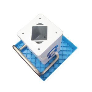 La competencia comercial Piscina protección UV bloque inicial