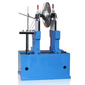 [جب] [جينبينغ] ذاتيّة يشكّل فولاذ عمود مرفقيّ حركيّة يوازن آلة
