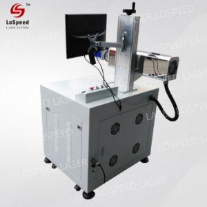 Uma profunda para entalhar madeira para máquina de marcação a laser de CO2
