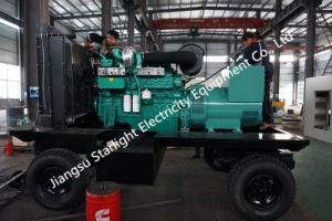400kw 500kVA Energien-elektrischer Dieselgenerator Yuchai Genset heißer Verkauf