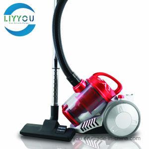 Liyyou Ly800 Tapete inicial do canister Ciclónico Aspirador de Limpeza
