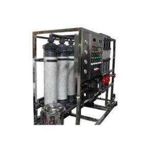Het commerciële Systeem van de Reiniging van het Water voor Drinkwater