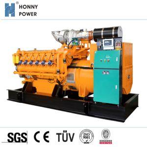 Potência Honny 1000kw Grupo Gerador de gás