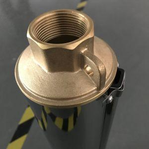 4inch 300-1500W BLDC 스테인리스 MPPT 관제사를 가진 태양 원심 펌프