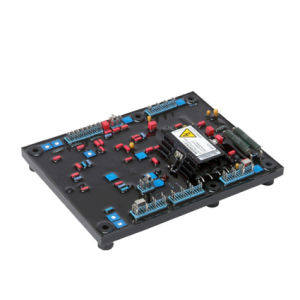 Ersatzteile des Qualitäts-Energien-Drehstromgenerator-Generator-Mx321-a AVR