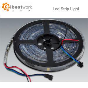 indicatore luminoso della corda dei pixel DC12V RGB DMX512 IP65 di 36PCS/M LED 8.6W 12
