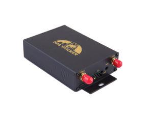 Coban Tk105 Fahrzeug GPS-Verfolger-Stütztemperaturfühler
