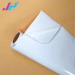 Vinil auto-adesivo e materiais de impressão