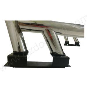 Pick up 4X4 Sport Bar do rolo para veículos Toyota Hilux Vigo Revo Navara
