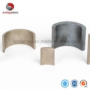 Strong постоянного изогнутой формы SmCo магнит для датчика
